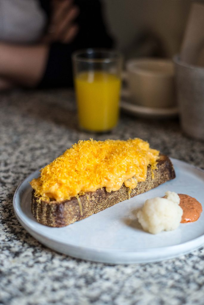 Das Café Annelies serviert ungewöhnlichen Brunch in Berlin Kreuzberg