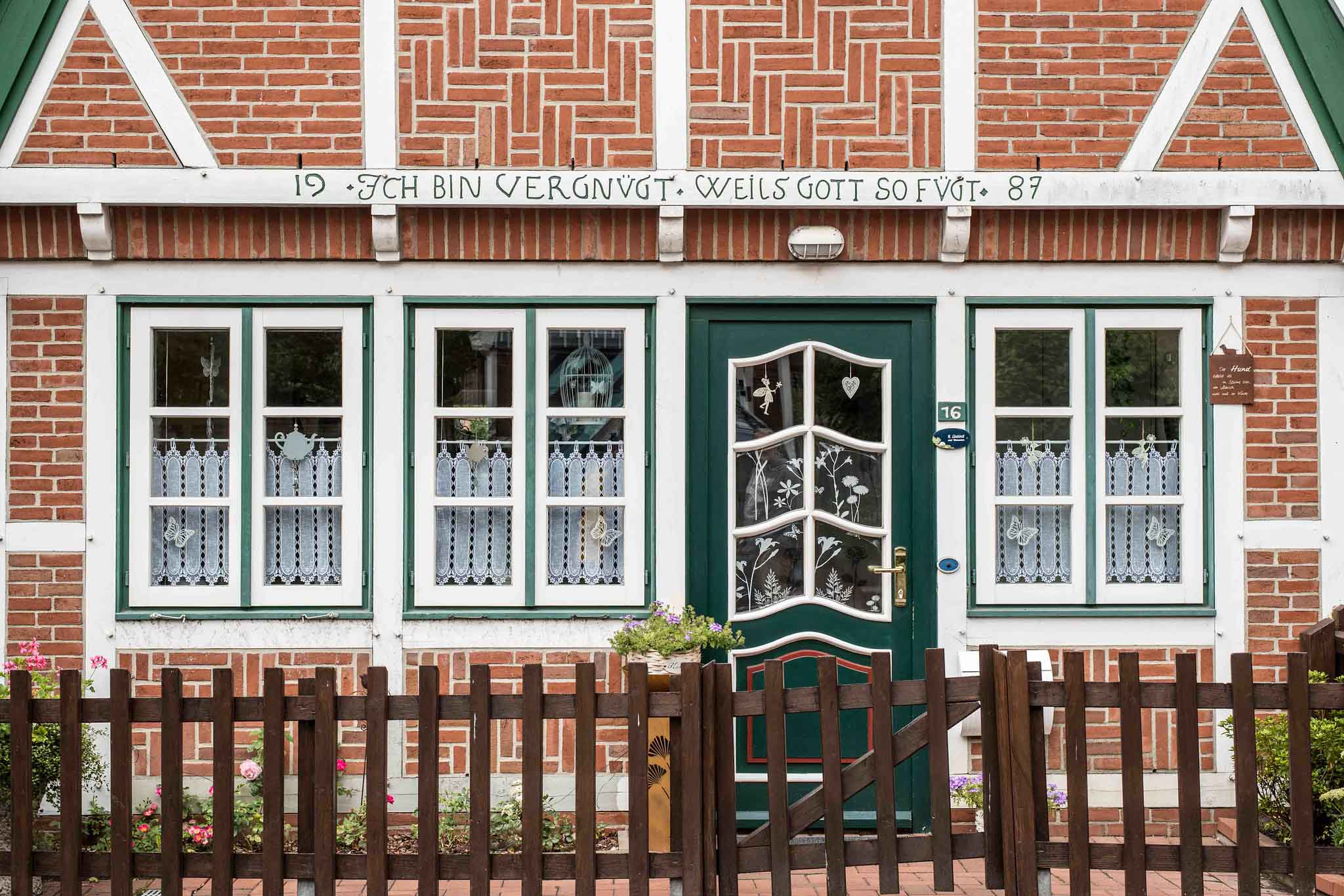 Ausflugsziele in der Nähe von Cuxhaven – Otterndorf