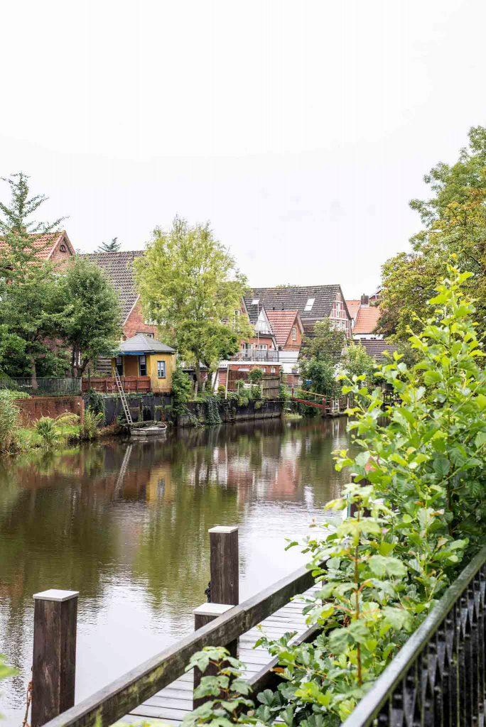 Otterndorf bei Cuxhaven