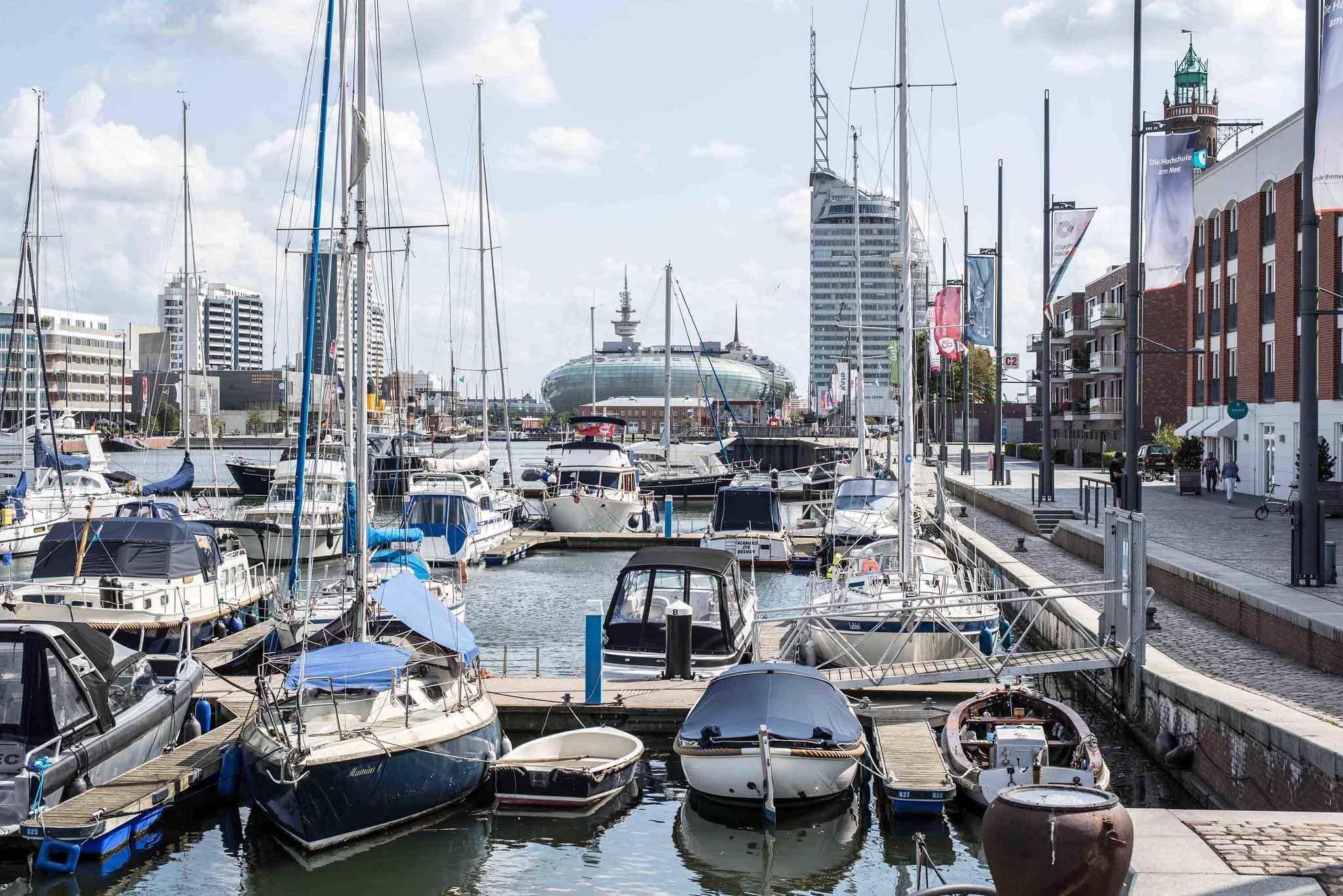 Tipps für Bremerhaven