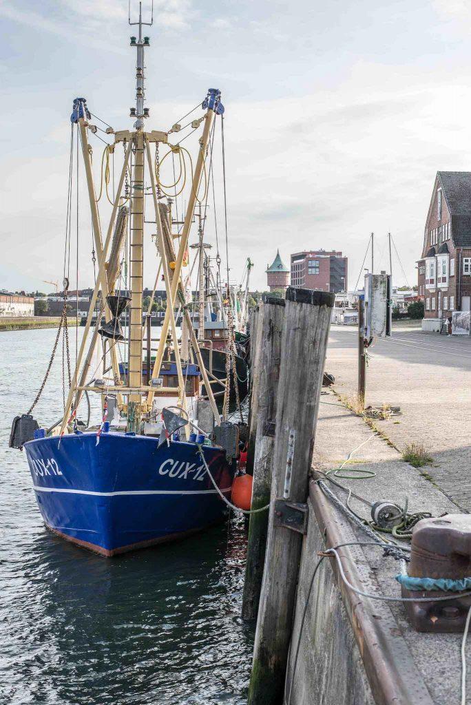 Tipps für einen Urlaub in Cuxhaven