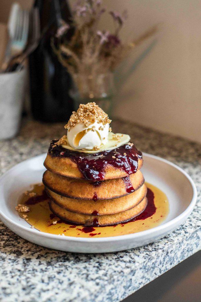 Tipps für Frühstück und Brunch in Kreuzberg