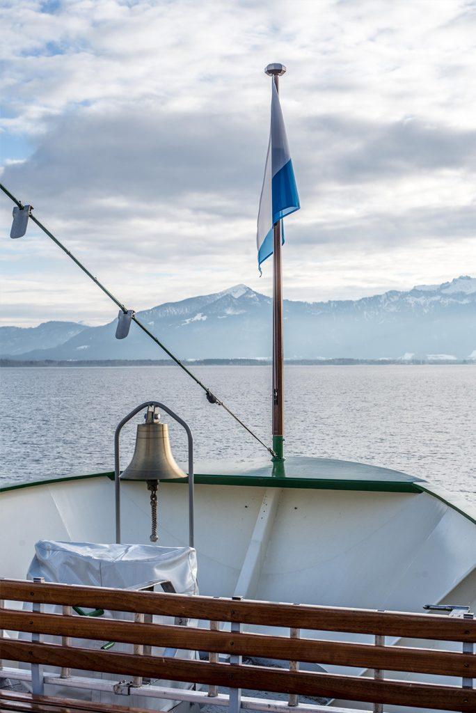 Ausflug zum Chiemsee – Anfahrt, Preise, Schifffahrt