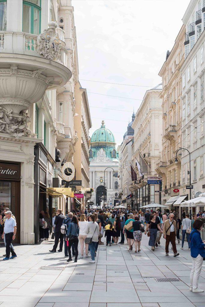 Tipps für ein Wochenende in Wien