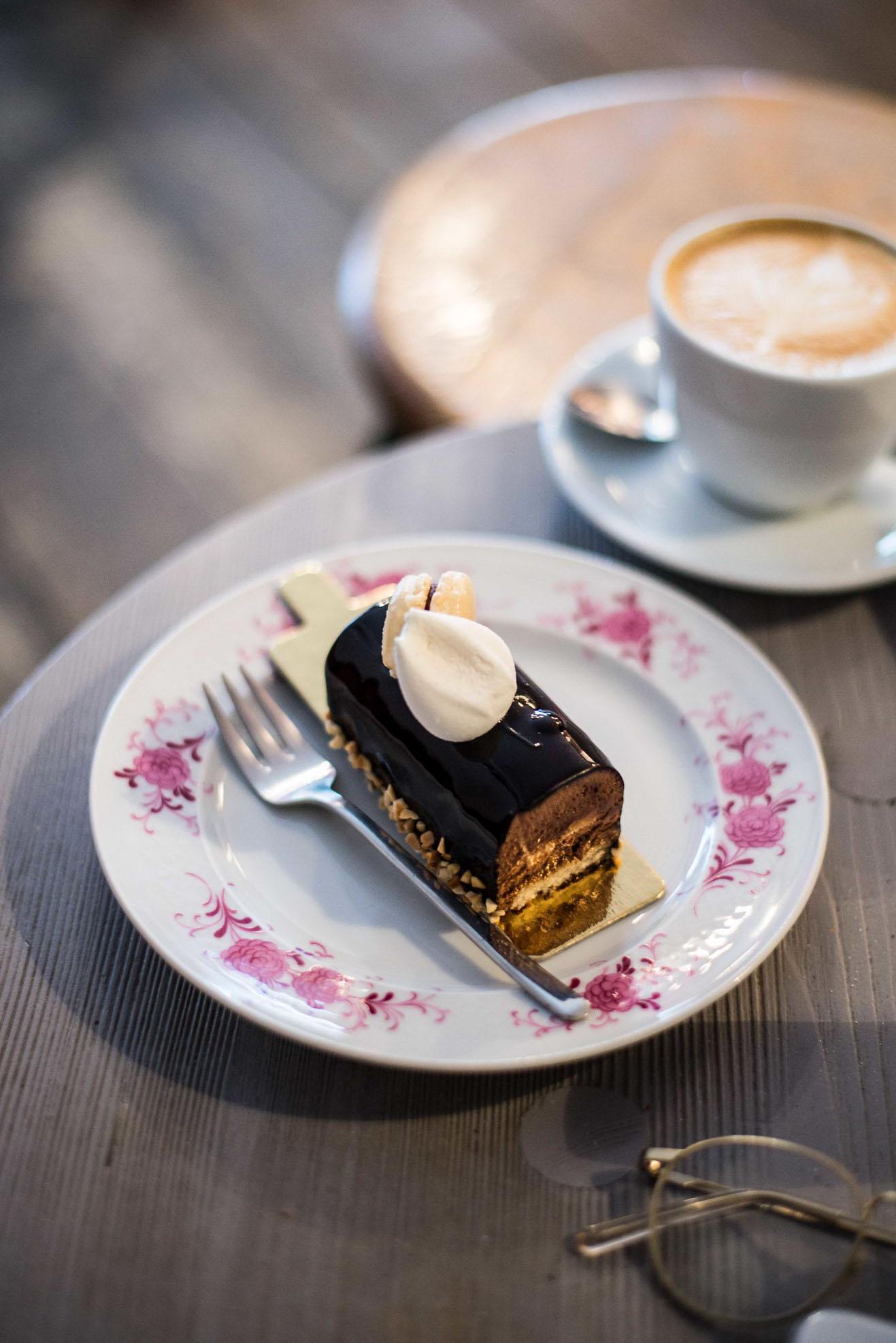 Schöne Cafés im Glockenbach