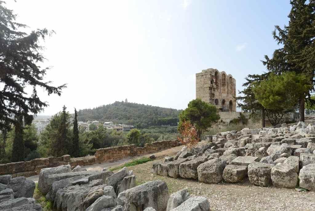 Tipps für Athen