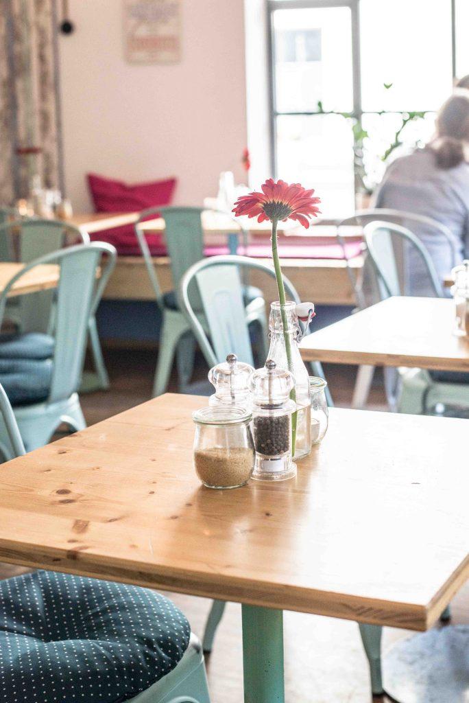 Tipps für veganes Frühstück in München