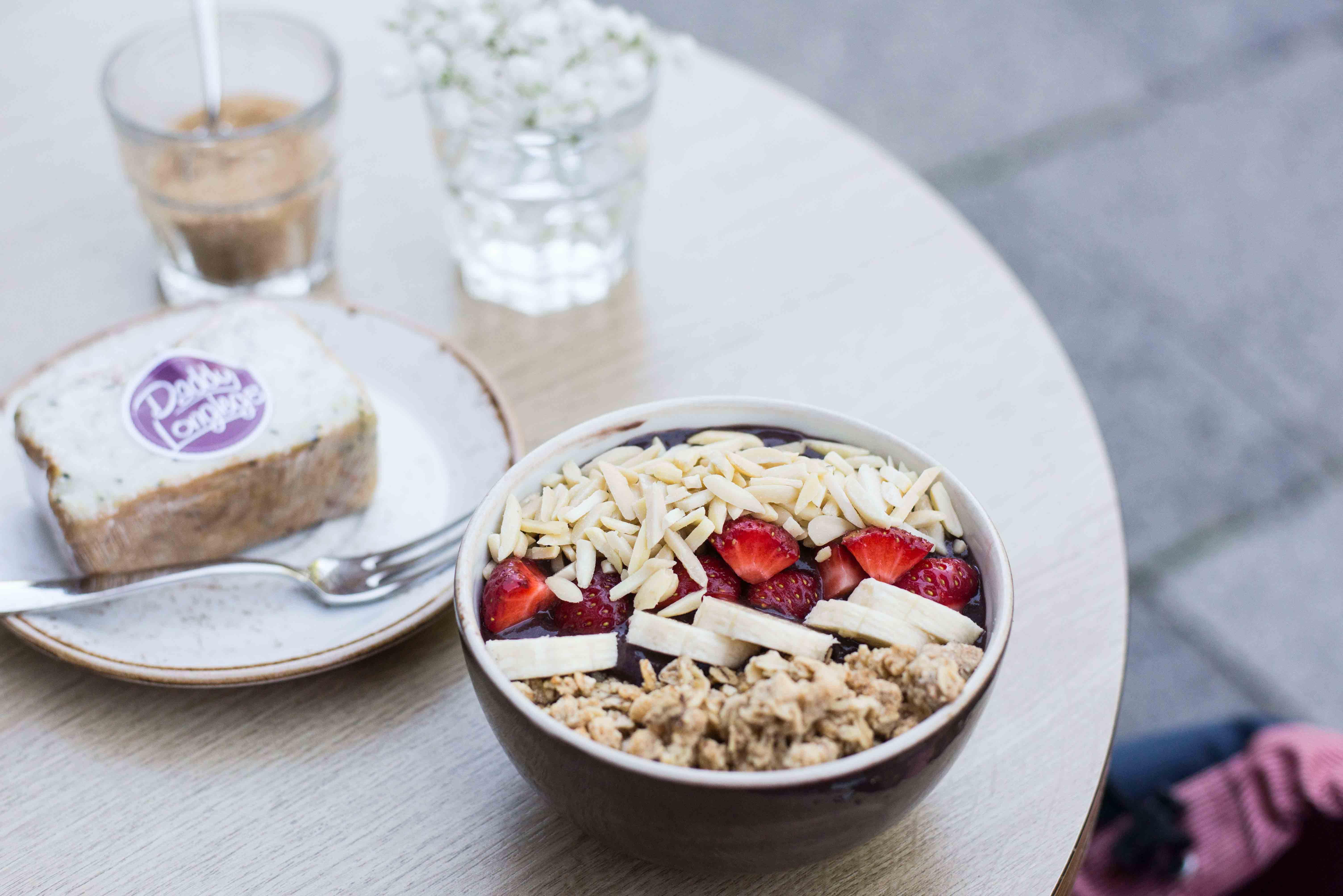 Veganes Fruhstuck In Munchen 7 Tipps Fur Pflanzenesser
