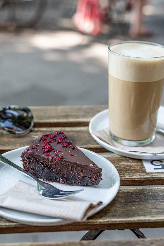 Okay Café in Berlin-Neukölln