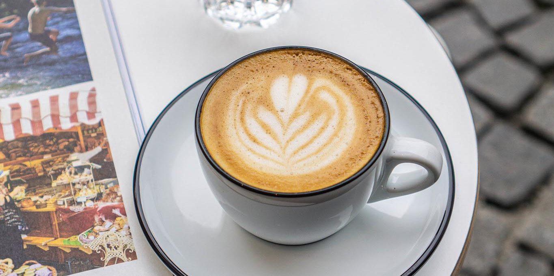 Sweet Spot Kaffee am Viktualienmarkt