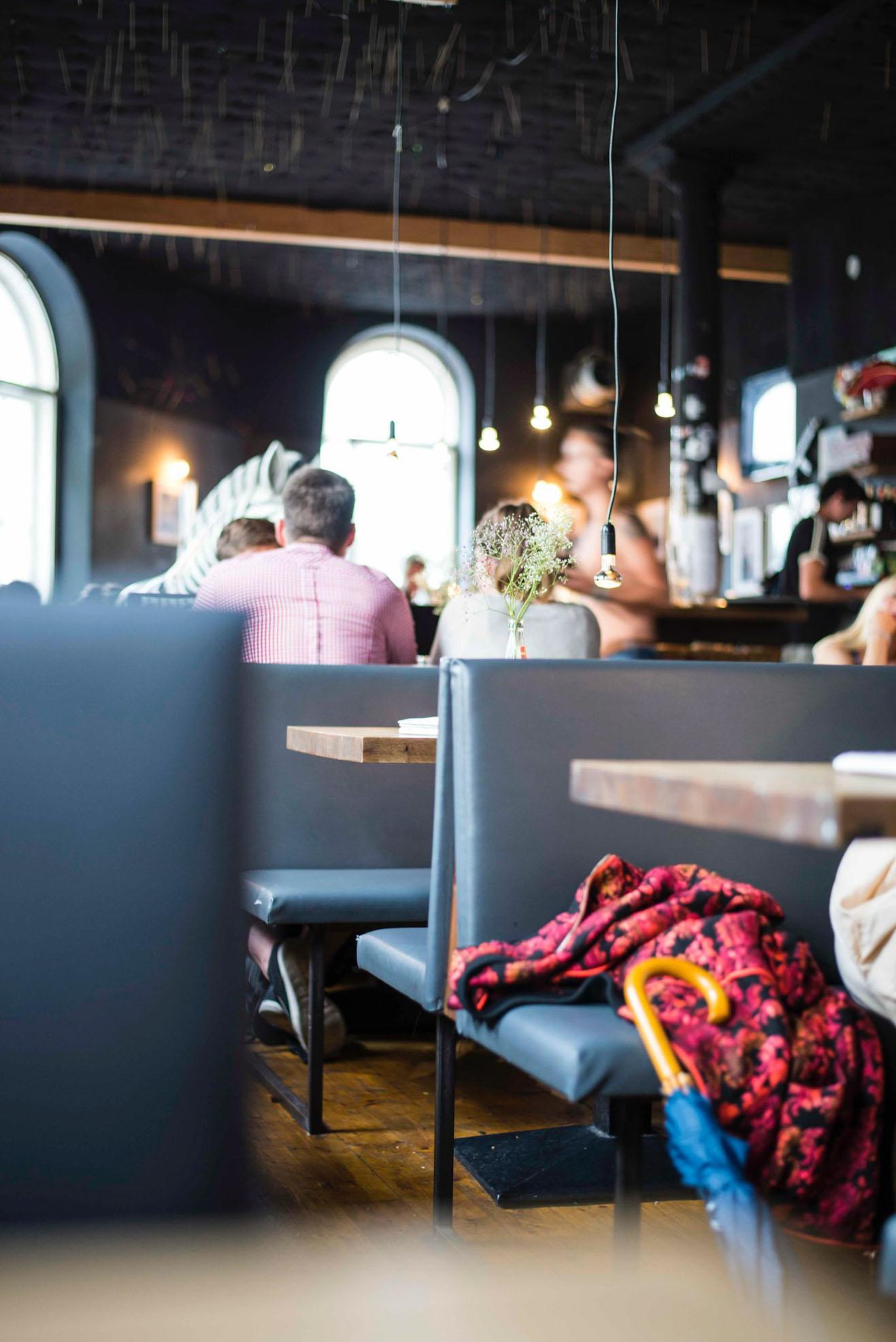 Restaurant in Obergiesing
