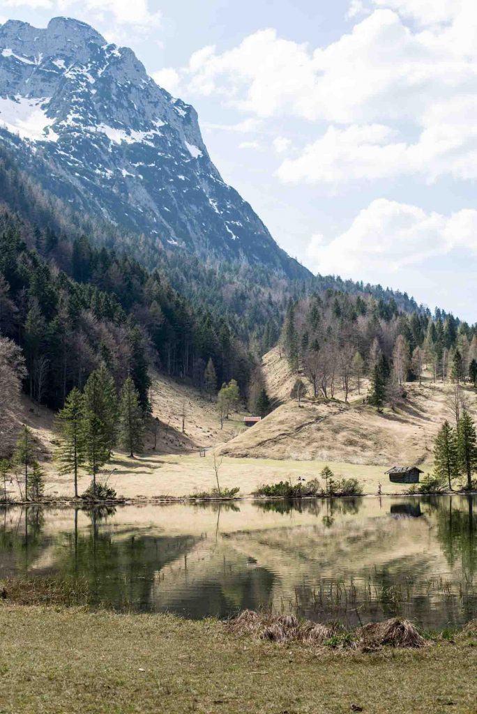 Ausflugsziele in der Nähe von München