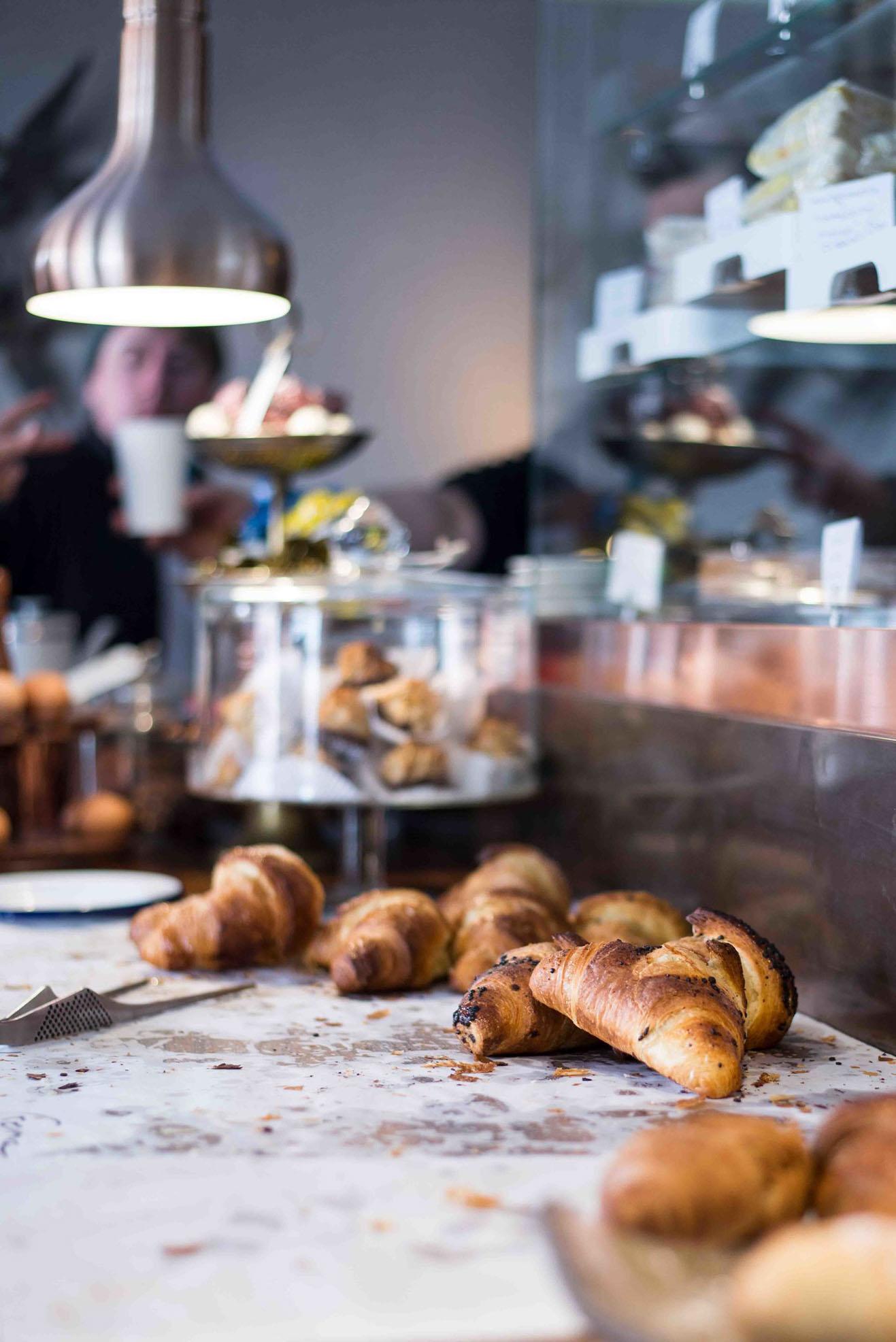 Café Morso in Schwabing