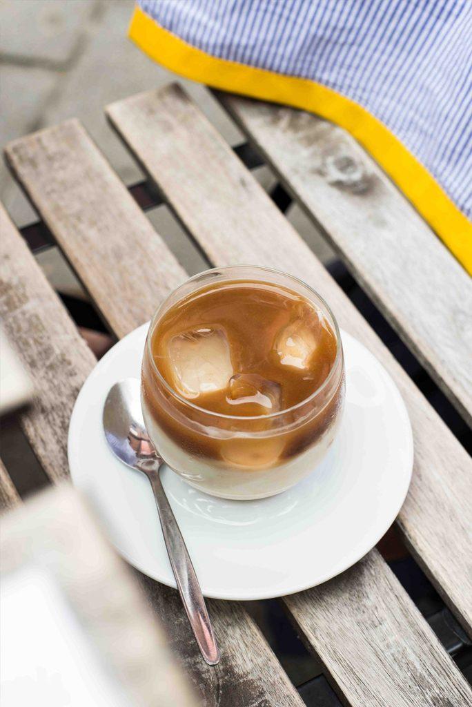 Third Wave Coffee auf der Schanze in Hamburg