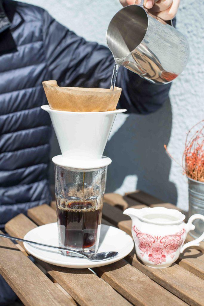 Café in Garmisch-Partenkirchen