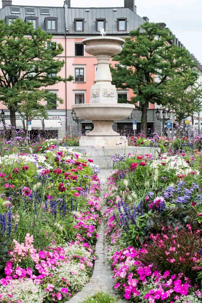 Tipps für den Frühling in München