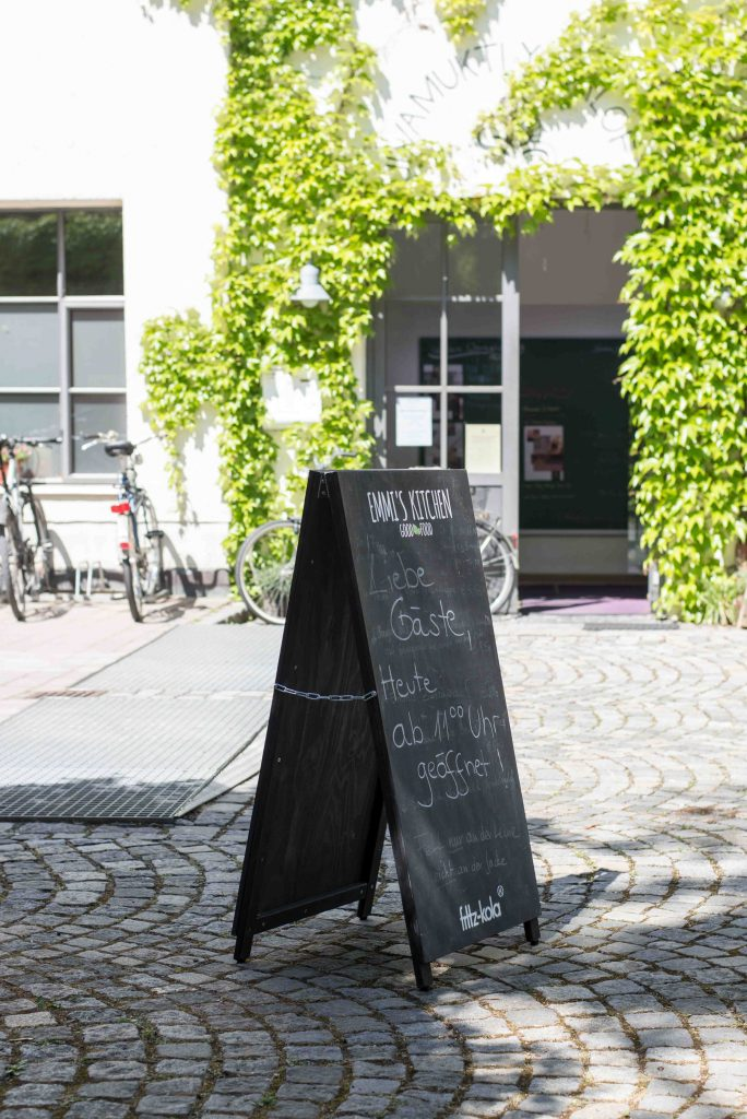 Vegan Essen in München