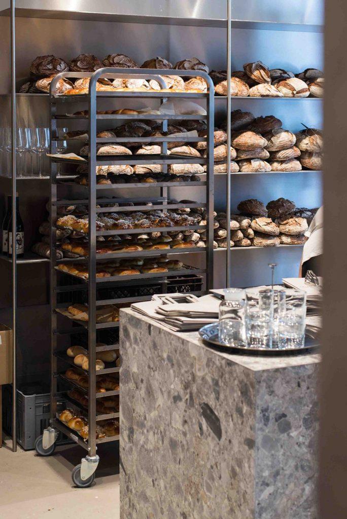 Bäckerei Öfferl in Wien