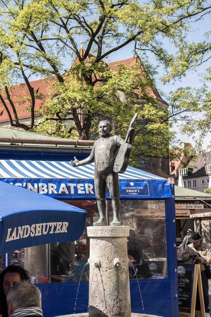 Tipps für ein Wochenende in München
