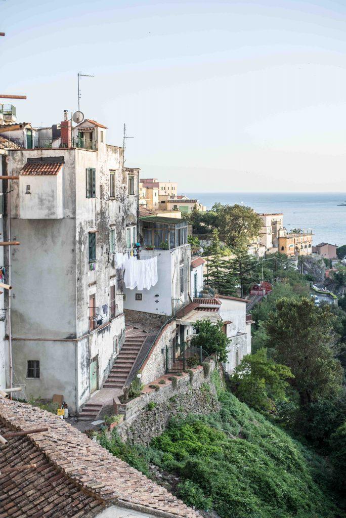 Tipps für einen Urlaub an der Amalfi Küste