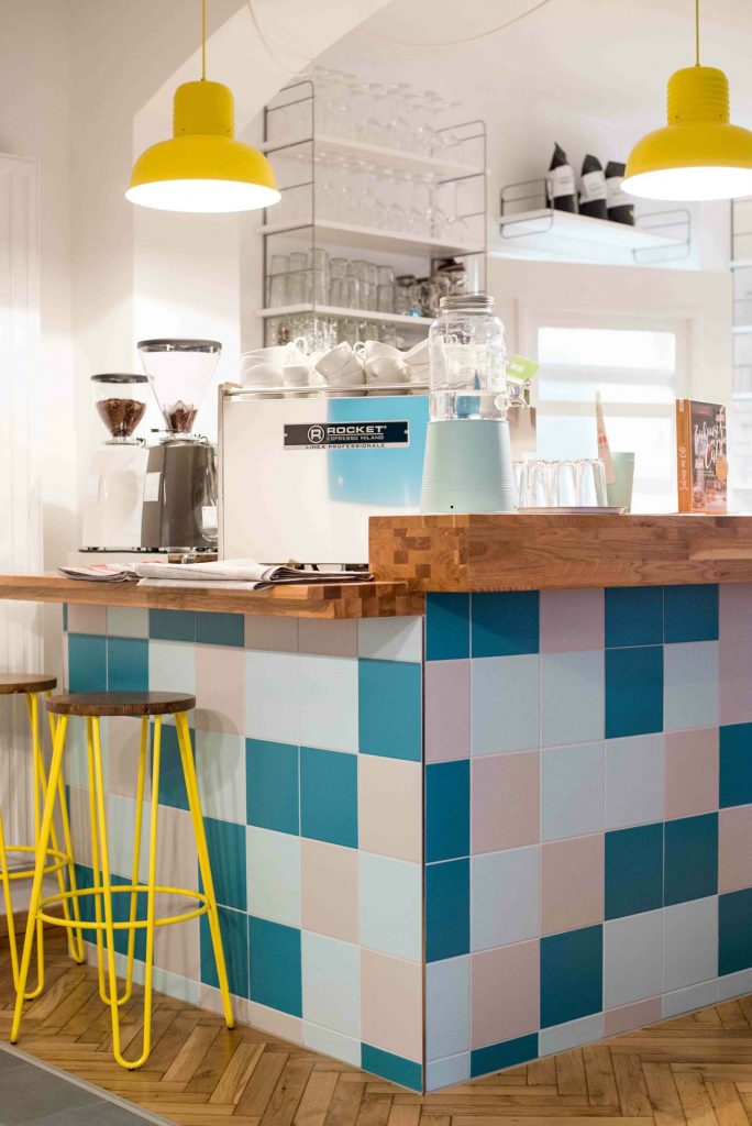 WLAN Cafés in München