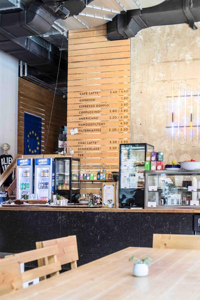 10 Tipps für WLAN-Cafés in München, in denen es sich gut arbeiten lässt