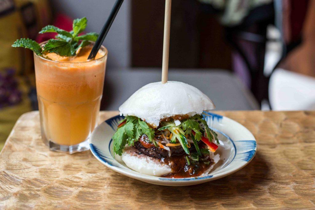 Das Chi Thu serviert vietnamesisches Street Food in München
