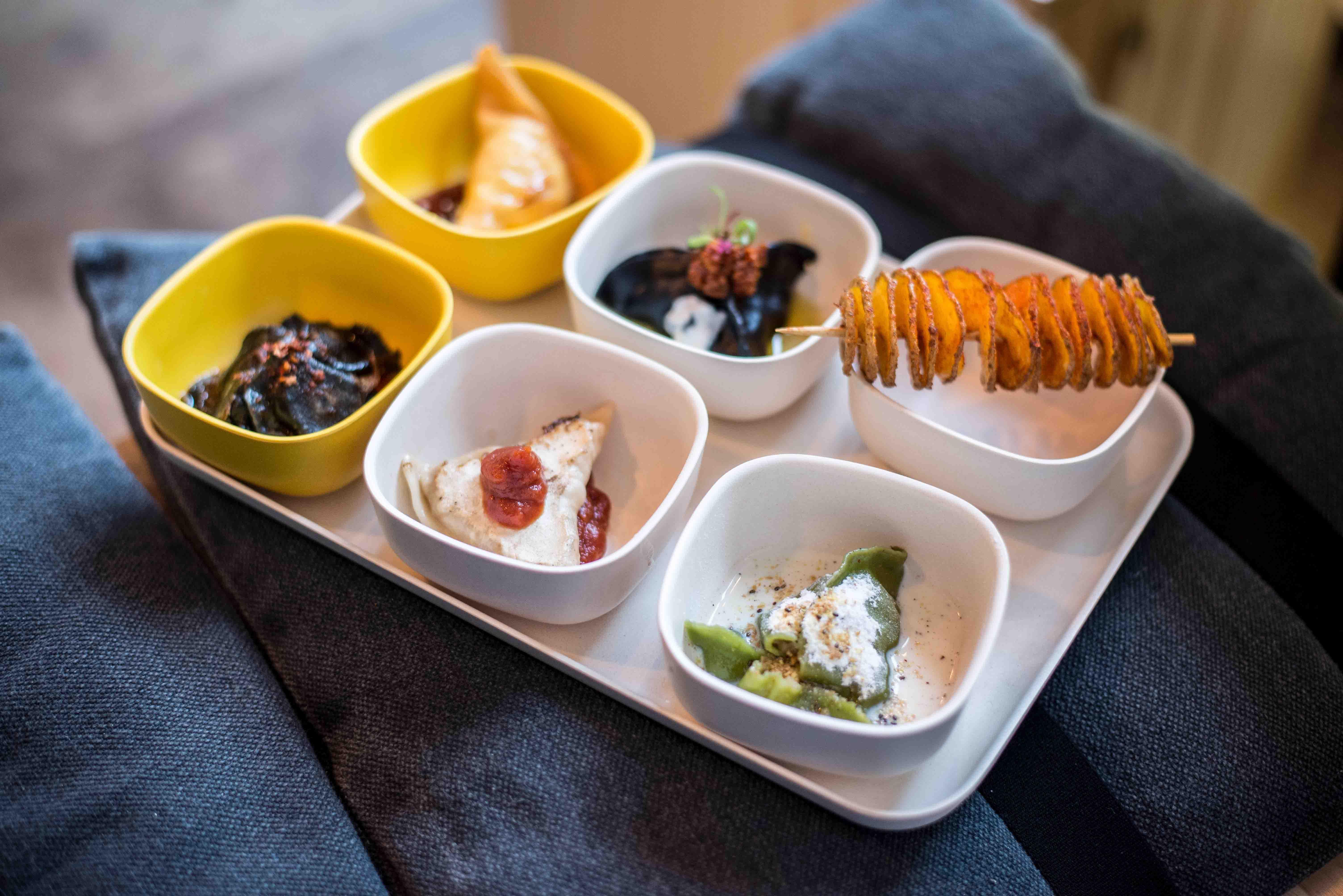 Nachhaltige Restaurants in Berlin – DingsDums Dumplings