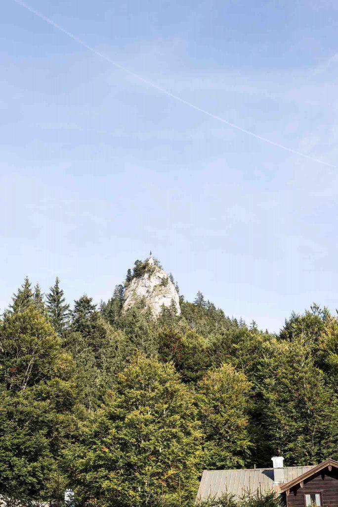 Wanderung zur Riedersteinkapelle