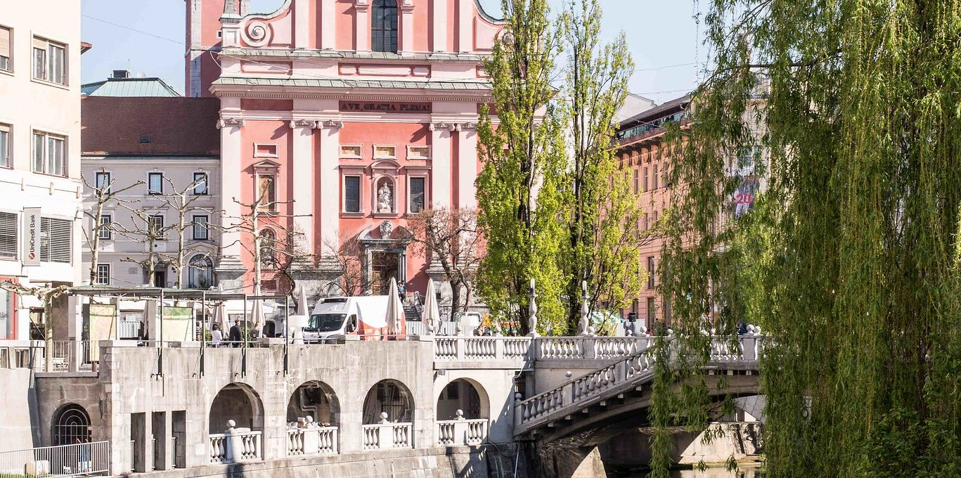 Tipps für Ljubljana
