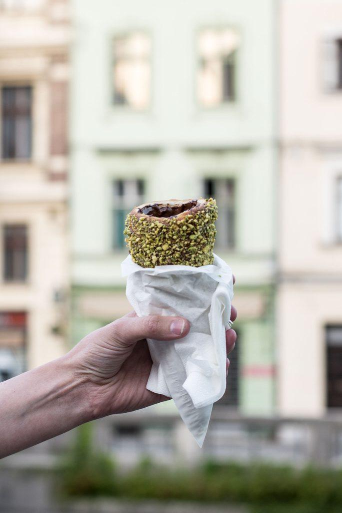 Food Guide Ljubljana