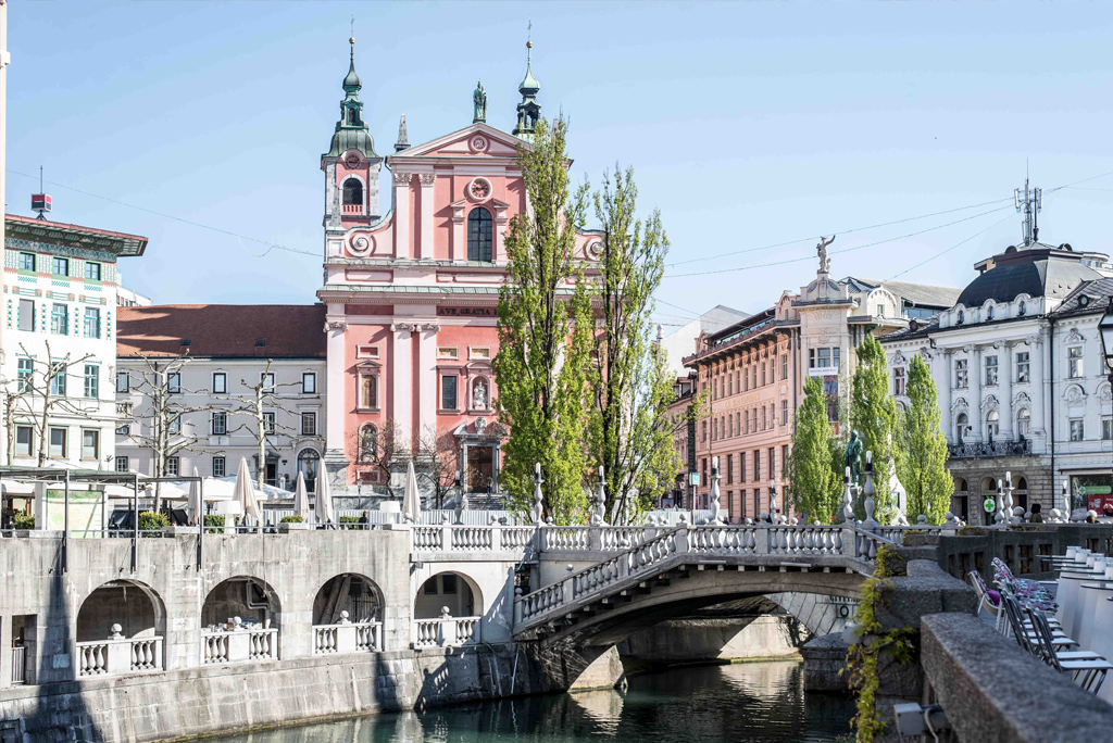 Tipps für ein Wochenende in Ljubljana