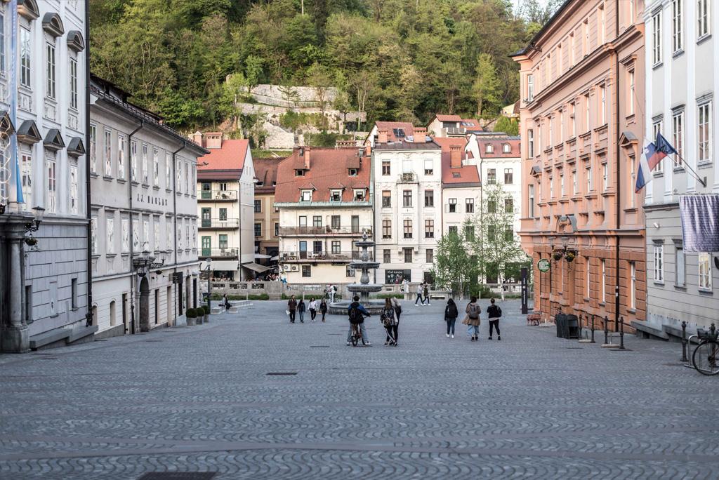 Tipps für Restaurants in Ljubljana