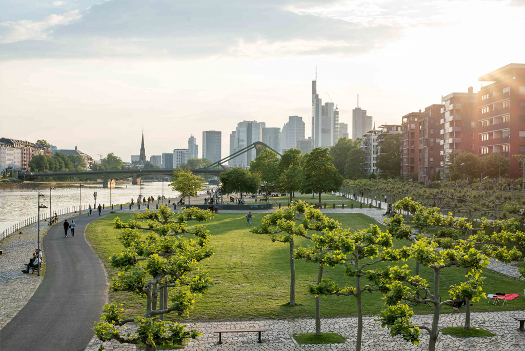 Tipps für einen Tag in Frankfurt am Main