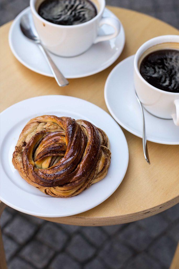 Bäckerei Brotklappe in Weimar