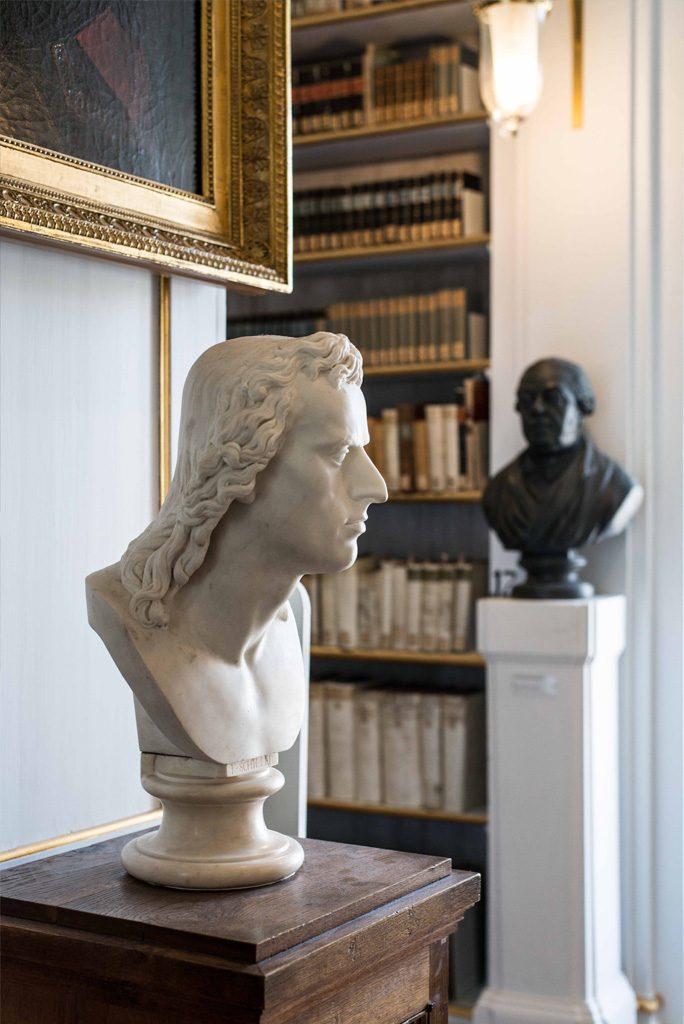 Anna Amalien Bibliothek in Weimar