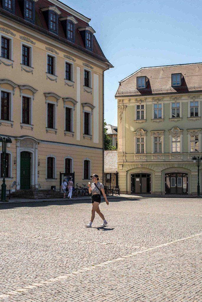 Tipps für ein Wochenende in Weimar