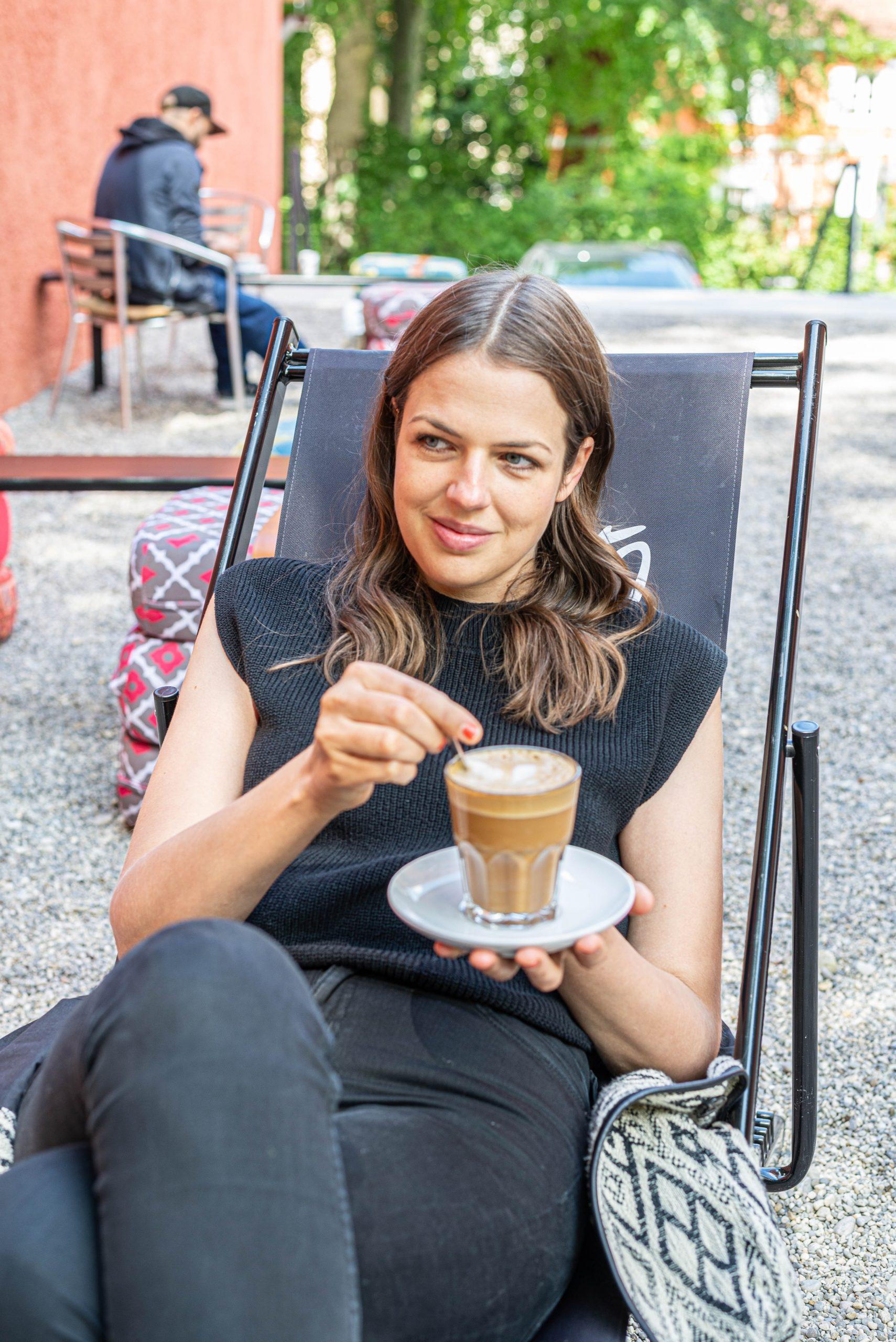 Hier gibt es den besten Kaffee in München