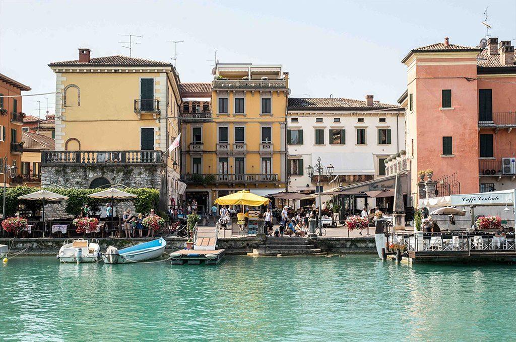 Ausflugsziele in der Nähe von Verona