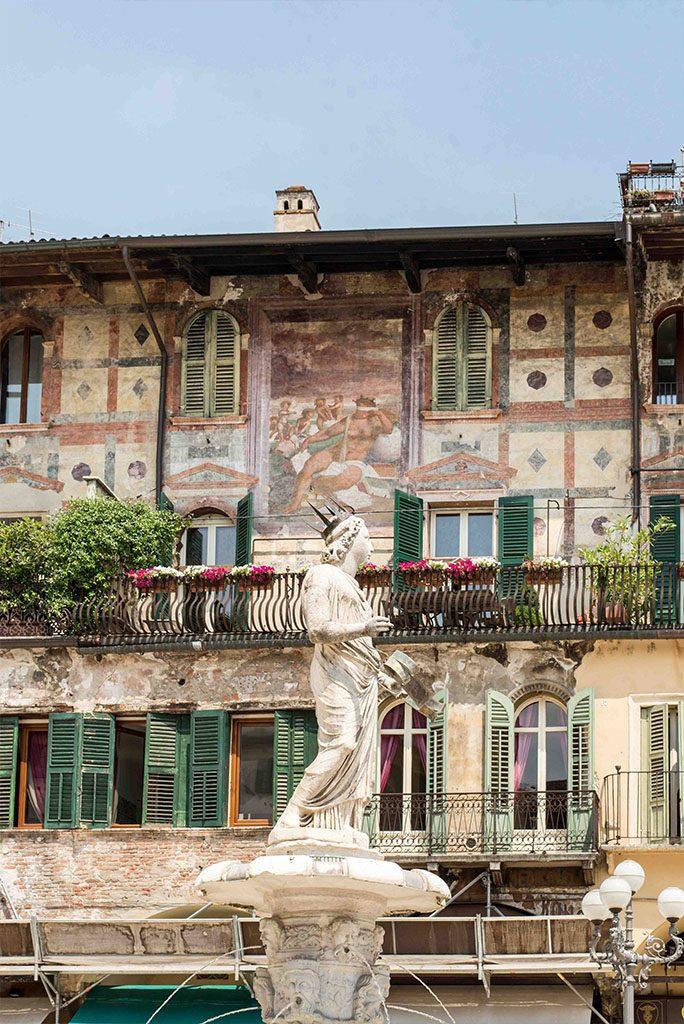 Tipps für ein Wochenende in Verona