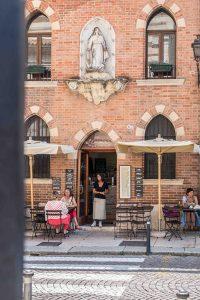 Empfehlungen für einen Trip nach Verona