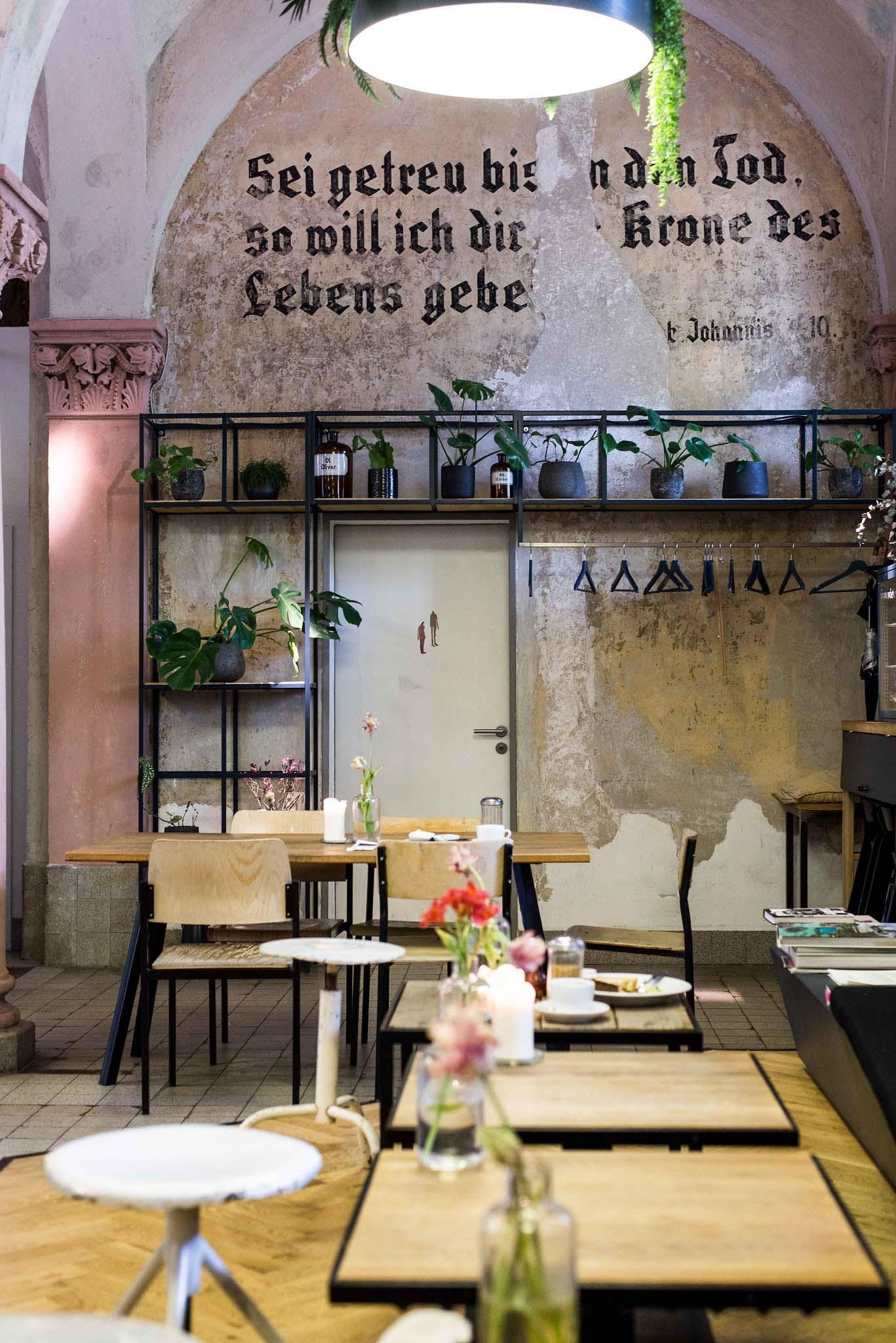 Café 21 gramm in Berlin Neukölln