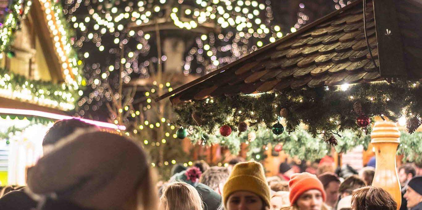 Tipps für die Weihnachtszeit in München – die schönsten Weihnachtsmärkte