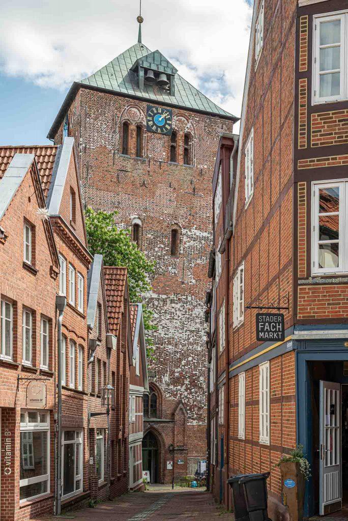 Schöne Ausflugsziele in Cuxhaven