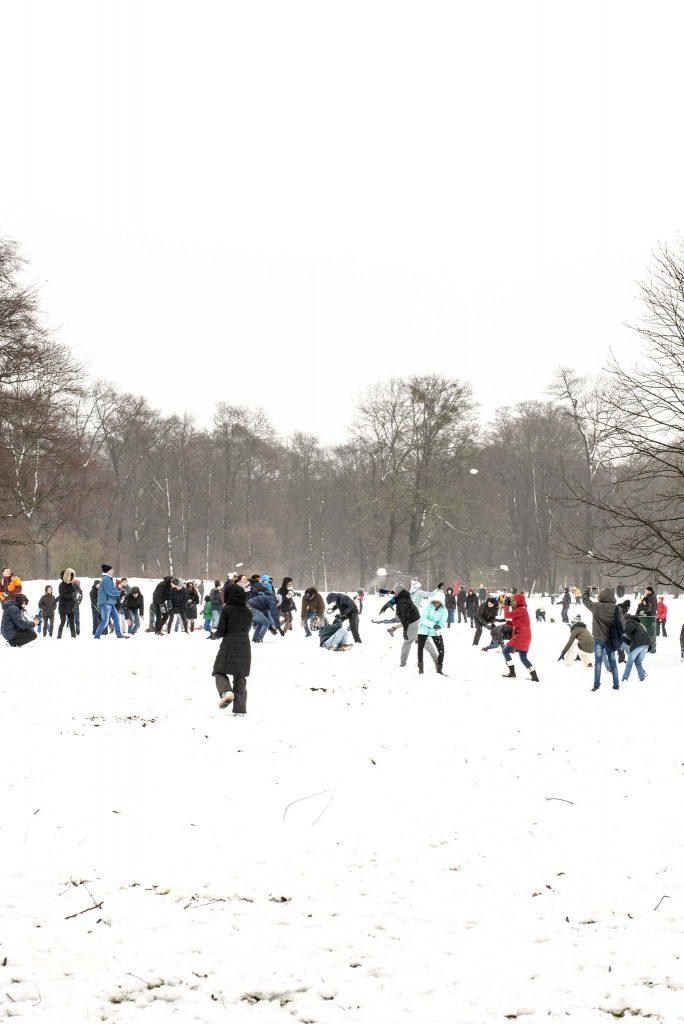 Tipps für die Weihnachtszeit in München