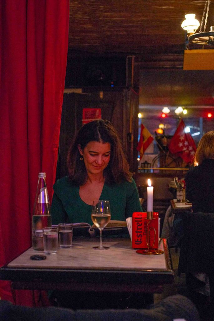 Tapas essen in Kreuzberg
