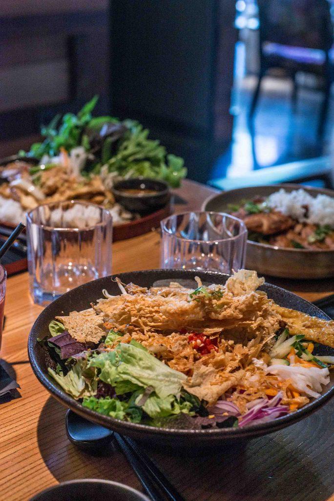 Vietnamesisches Restaurant Cochinchina in München
