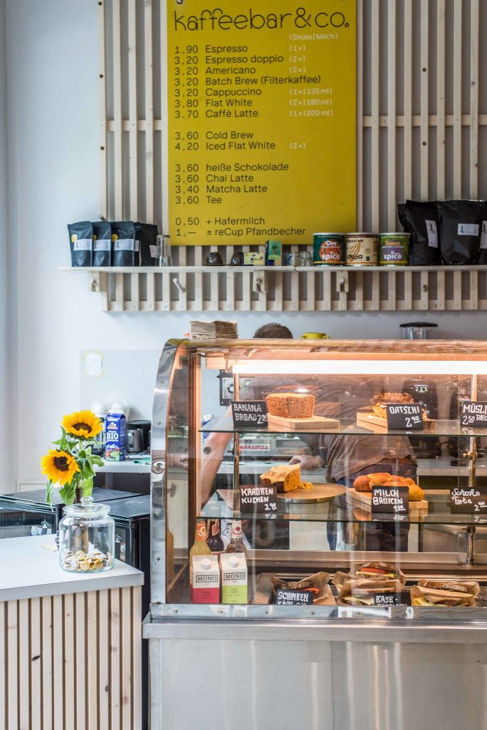 Glutenfreie Bäckerei in München