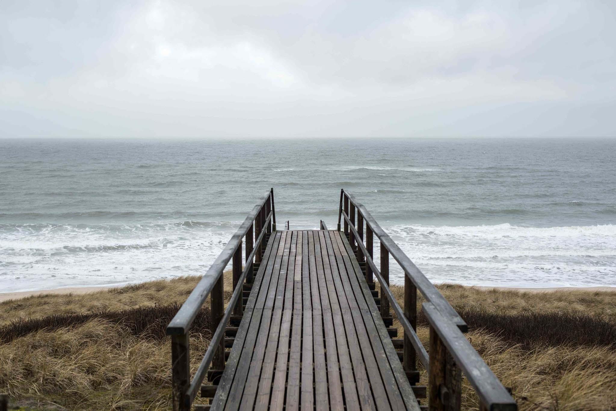 Sylt-Urlaub im Winter