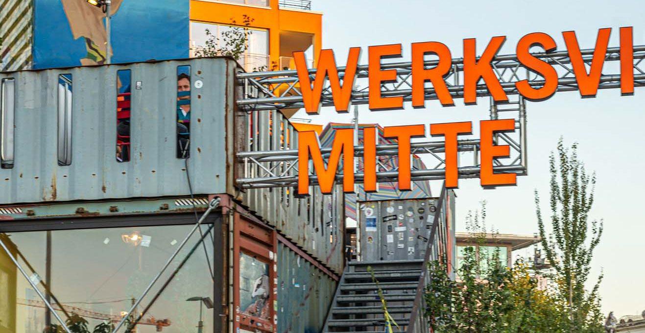 Hipster Guide für München